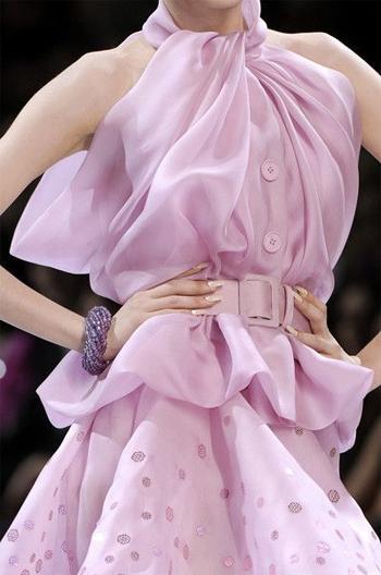 Dior,你真的好美!
