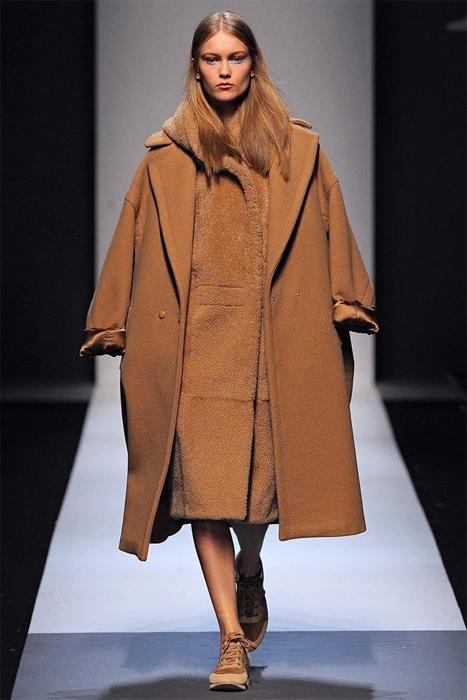 cfw服装设计网 资讯 潮流搭配 > 女人冬天美不美,就看怎么穿大衣