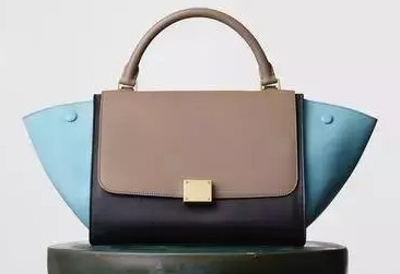 celine gray bag  bag