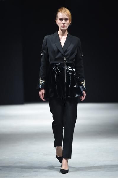 东田服装设计作品