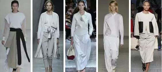 回归70年代:2015女装流行趋势主题分析-服装趋势预测图片