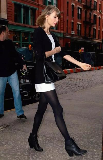 女人千万别乱穿打底裤,这样穿才最性感最漂亮!