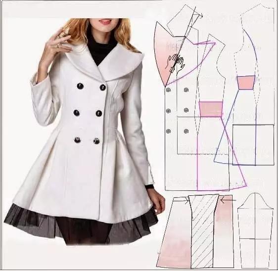 服装设计网 服装设计大赛 学习(制版技术)设计大赛