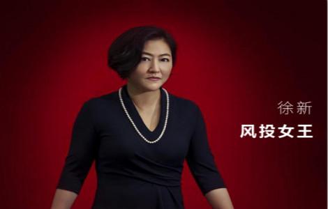 风投女王徐新:为什么电商占比才12%,却打得婴童店嗷嗷叫!
