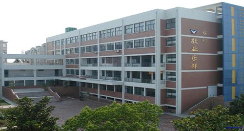 安徽合肥服装学校