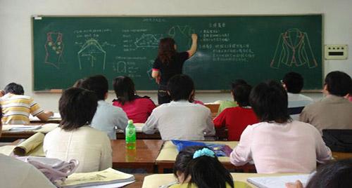 杭州依存服装专业培训中心