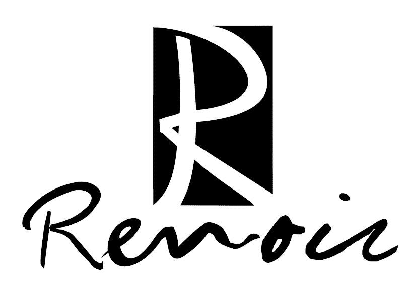 雷诺logo矢量图
