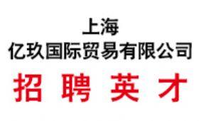 上海亿玖国际贸易有限公司