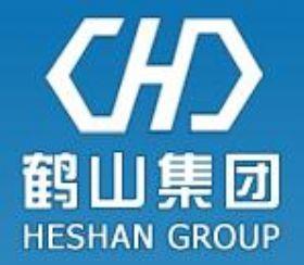 上海鹤山针织服装有限公司
