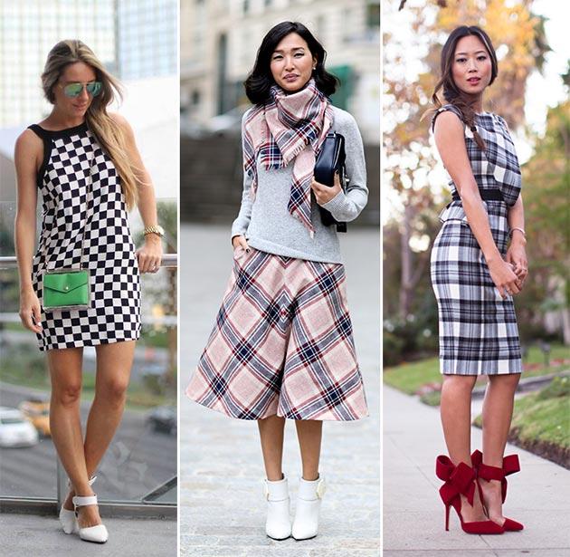 cfw服装设计网 资讯 潮流搭配 > 带我们回到校园风格的时尚裙lookbook