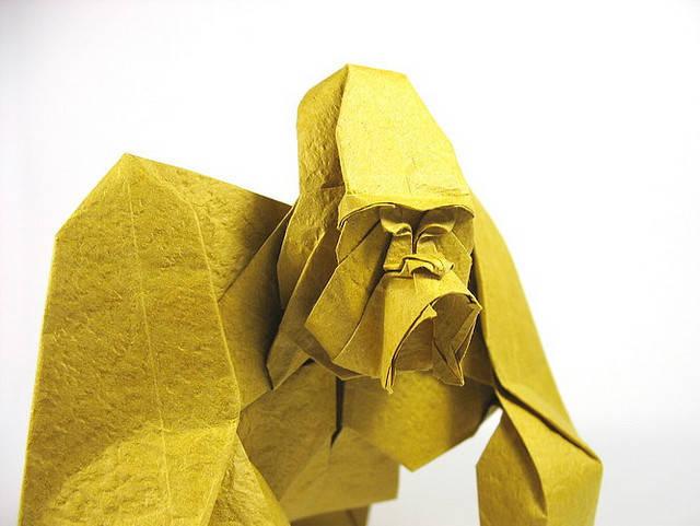 折纸可爱迷你小包包