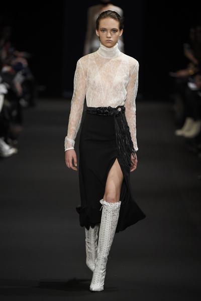 altuzarra 2015秋冬纽约时装秀-服装t台秀场-服装设计网图片