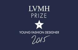 LVMH青年设计师大奖赛第二季正式启动!-面向全球接受网上报名