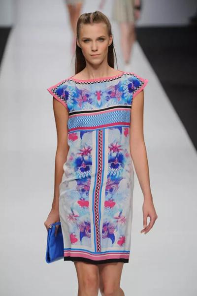 唯美民族风 | 服装艺术