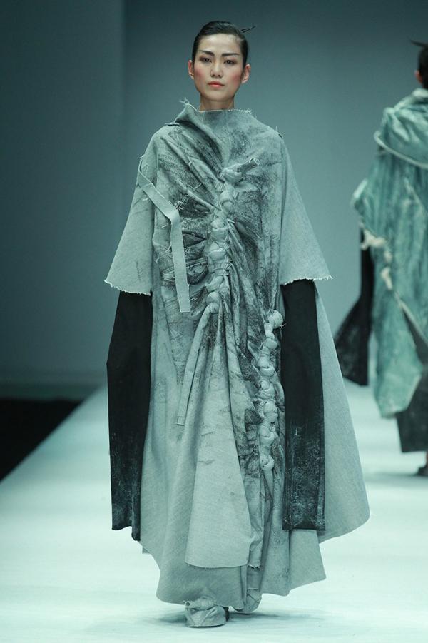 中国美术学院设计艺术学院毕业生作品发布会于2016