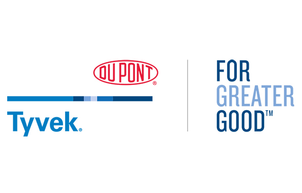 For Greater Good™ - 杜邦™ Tyvek® 特�l��® ��意�O�大�