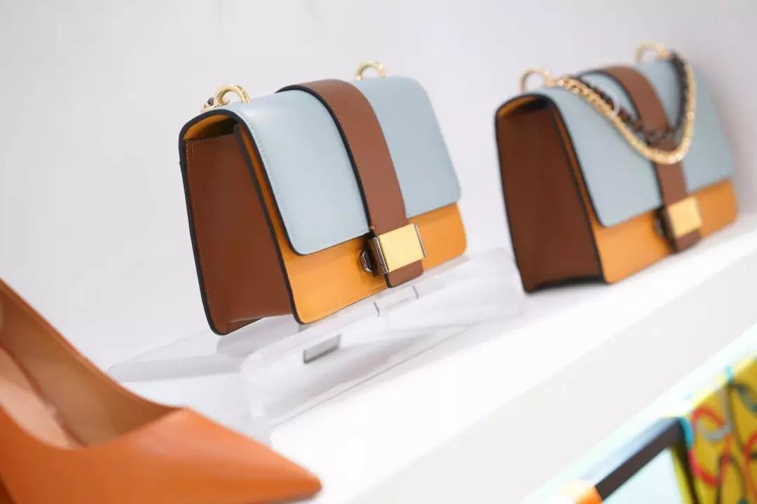 箱包鞋履  尊重生活品质 设计成就未来