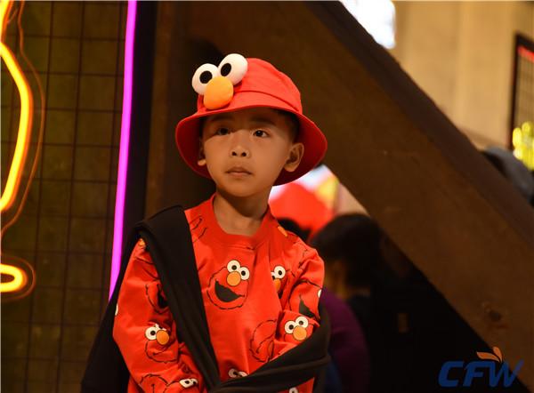 2019红纺文化春夏澳门威尼斯赌场发布