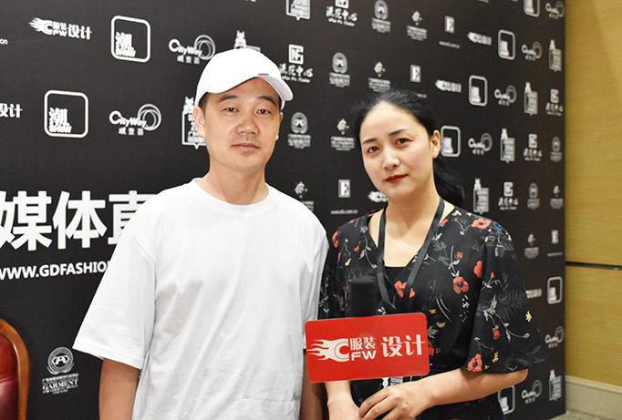 专访白卷品牌创始人兼设计总监吕建