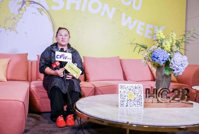 Mija 品牌创始人吕青专访