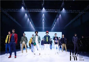 HZFW-DAY 10 | 意大利男装品牌助力杭州国际时尚周走向全球