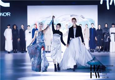 HZFW-DAY10 | 2020杭州国际时尚周JAC闭幕秀圆满落幕