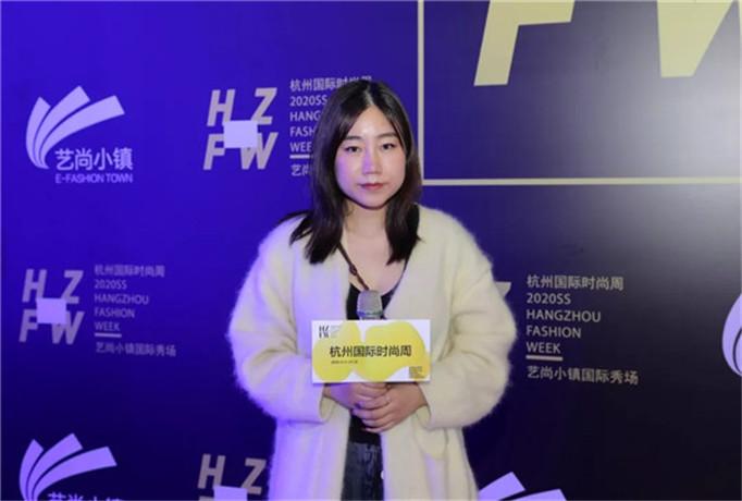 戎品设计品牌创始人蒋慧专访