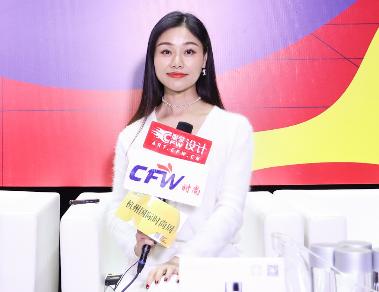 2021ss杭州國際時尚周|CFW時尚專訪-潮童星創始人趙夏
