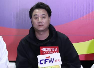 2021ss杭州國際時尚周 | CFW時尚專訪蒂薩納品牌創始人顏烈榮