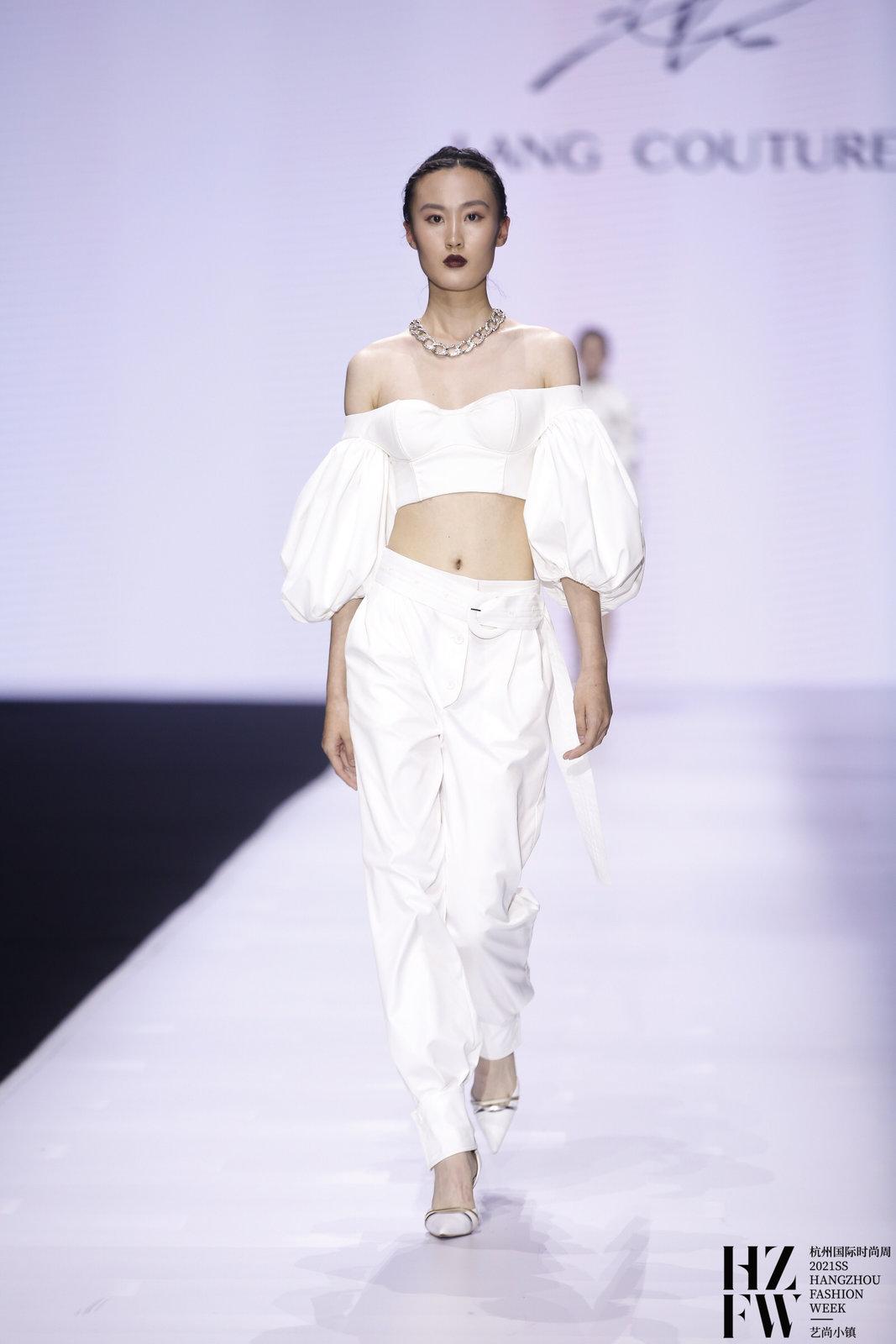 浪 COUTURE & Y·YUAN fashion me 造型發布會