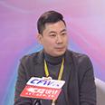 CFW时尚专访|2020中国(佛山)童装时尚设计周-恒信东方儿童文化产业发展有限公司副总经理 颜坤