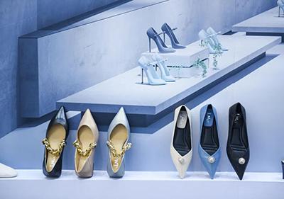 CHIC配饰、箱包及鞋履展——箱包鞋履 时髦配方,拉满时尚潮搭值!