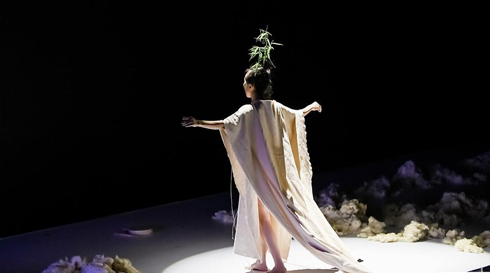 没有大秀,但时尚圈最有趣的灵魂都在这丨SAKA跨界设计艺术节
