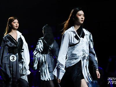 湛江科技学院服装设计毕业作品展演