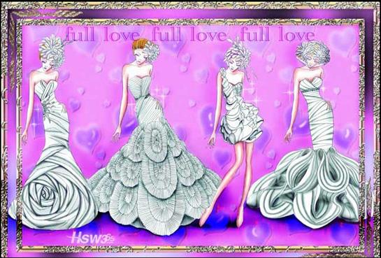 服装设计效果图_服装设计效果图手稿_服装礼服设计效果图