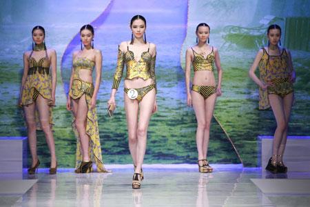 """""""欧迪芬杯""""2011中国内衣设计大赛再升级"""