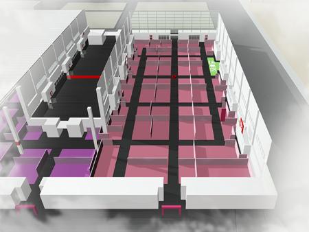 2012chic中国国际服装服饰博览会设计师廊
