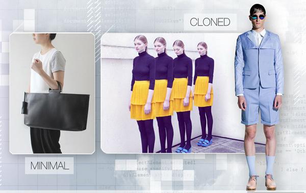 2014春夏色彩流行趋势灵感-服装-中国服装人才网