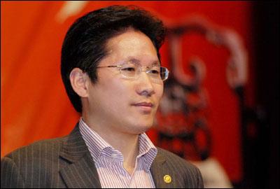 刘庆先/特步运动品牌副总刘庆先:加强内功修炼2013将蓄势待发