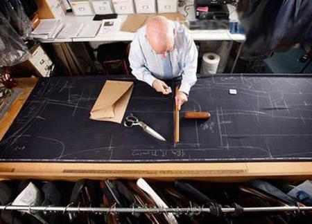 裁縫 版 型
