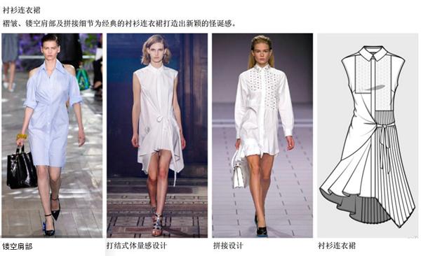 服装衬衫折纸步骤介绍