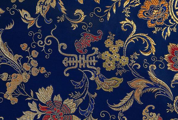 中国古代服饰花纹龙凤呈祥图片